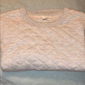 soft gap sweatshirt